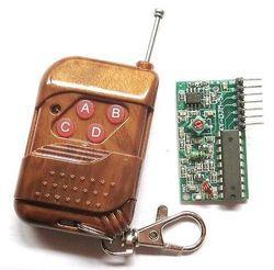 Four-way wireless remote2