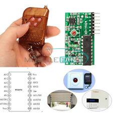 Four-way wireless remote3