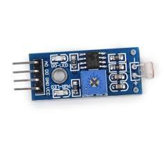 Photoresistor module sensor 3