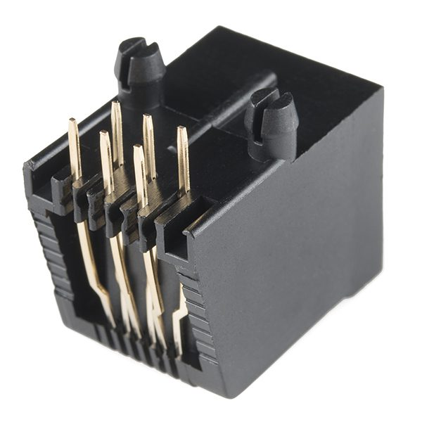 RJ11 6-Pin Connector2