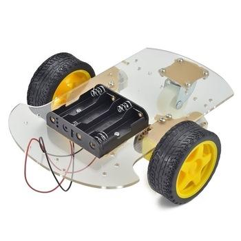 tracing car 2